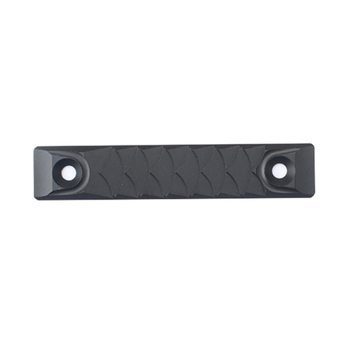 Metal RS CNC Rail Cover DR M-lok / KeyMod Short Version