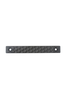 Metal RS CNC Rail Cover HC M-lok / KeyMod Long Version
