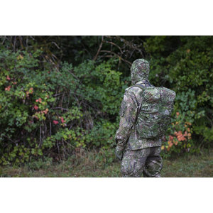 GhostHood ConCamo Green BACKPACK-COVER 30L