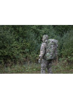 GhostHood ConCamo BACKPACK-COVER 60