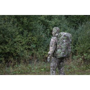 GhostHood ConCamo Green BACKPACK-COVER 60L