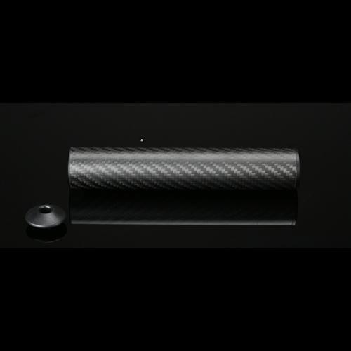 Silverback Carbon Barrel Extension, XS size