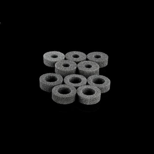 Silverback Foam Baffles Set For Carbon Barrel Extension