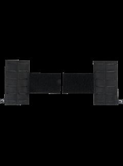 Viper VX Lazer Wing Panel Set Black