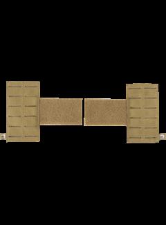 Viper VX Lazer Wing Panel Set Coyote