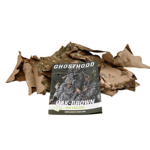GhostHood ConCamo Oak Brown Leaf Bundle