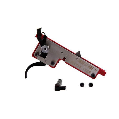 Maple Leaf VSR10 CNC Aluminum 90° Trigger Group Hen Li Hai