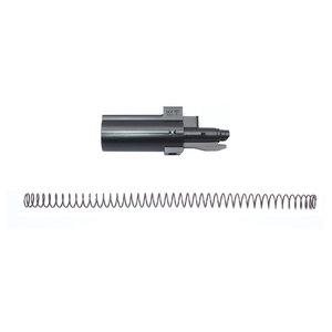 Wii Tech MP7 TM CNC Top Gas Loading Nozzle set