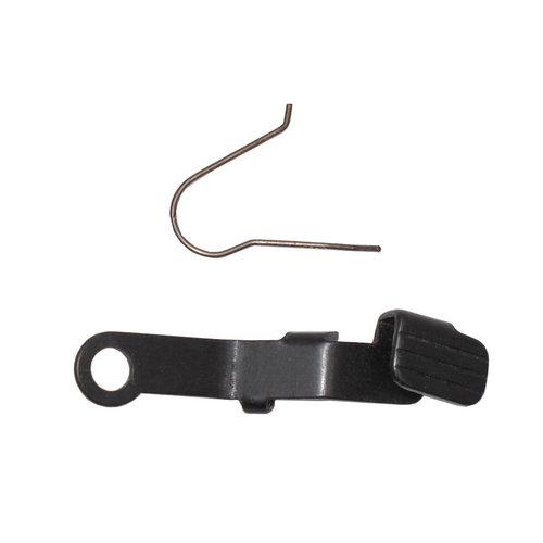 Wii Tech Glock TM CNC Stahl Schlittenfang