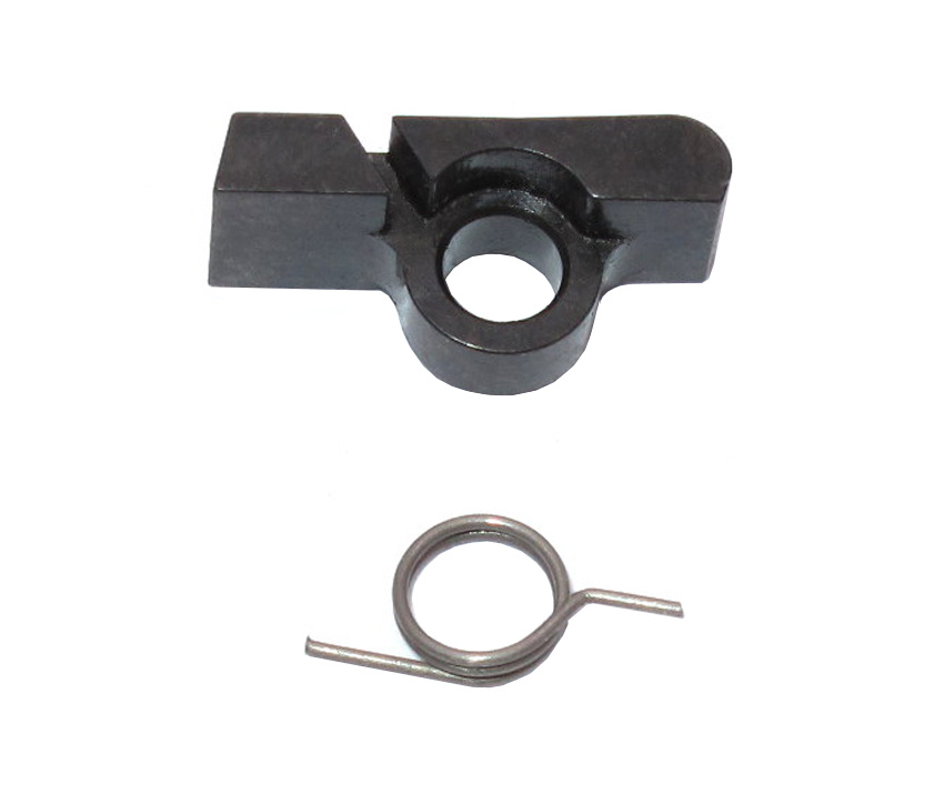 Glock Auto Sear Cad