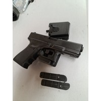 Quick Release Holster for Glock 17/19 (Right Handed)