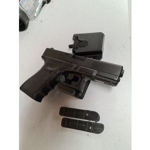B-FAB Quick Release Holster for Glock 17/19 (Right Handed)