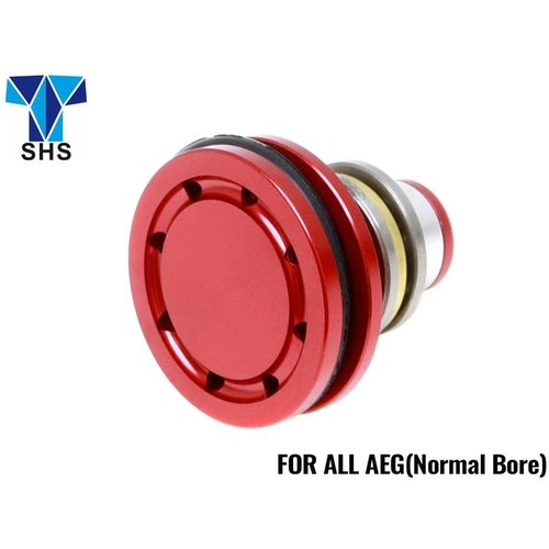 SHS AEG Pistonhead CNC Aluminium
