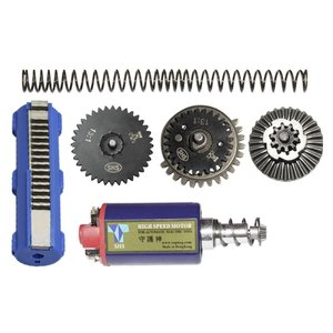 SHS Complete Tune-up kit for V2 Gearbox