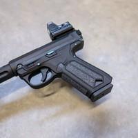 AAP-01 More Grip For Your Handgun