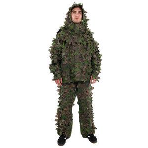 STALKER Taiga Leaf Suit