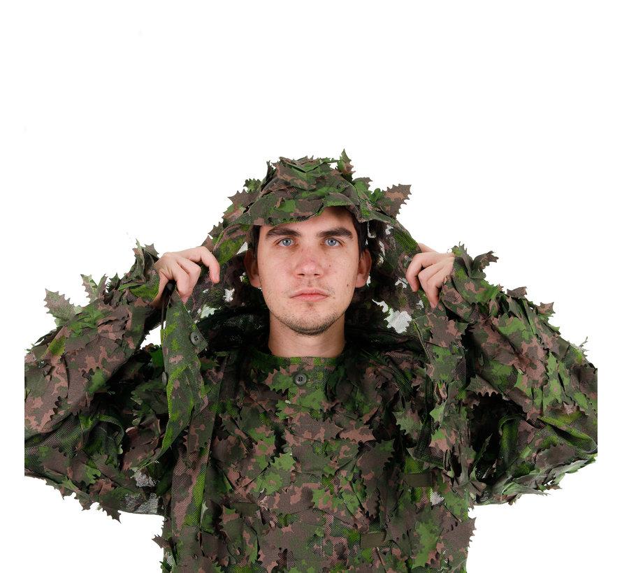 Taiga Leaf Suit