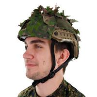 Taiga Helmet Cover