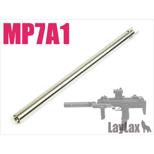 Nine Ball MP7A1 GBB Machine Gun Barrel 145.5mm/ 6.03mm