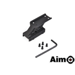 Aim-O F1 Mount for T1/T2