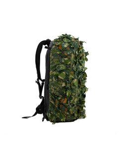STALKER Leaf Suit Backpack Cover - Green