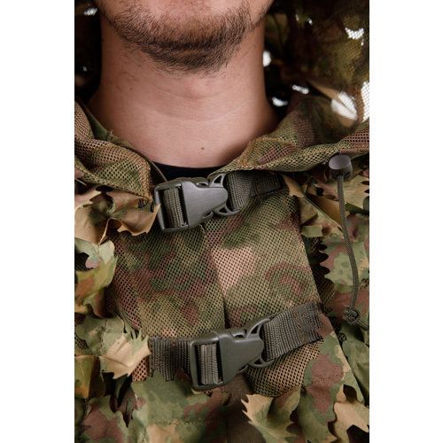 STALKER Alder Combat Cape