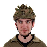 Alder Helmet Cover