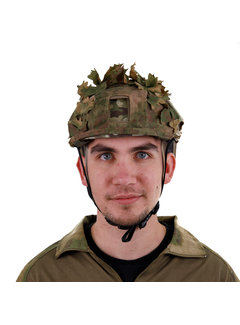 STALKER Alder Helmet Cover
