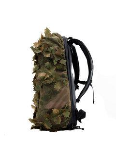 STALKER Leaf Suit Backpack Cover - Alder