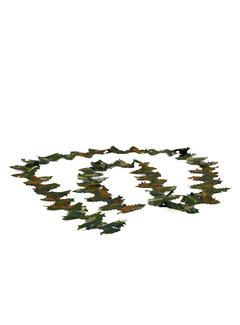 STALKER Crafting Leaf strip 3 Meter Green