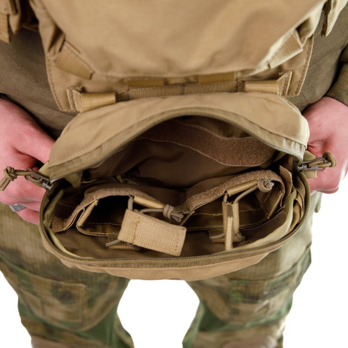 STALKER Complete Chest Rig + Backpack (Infrared Treated)