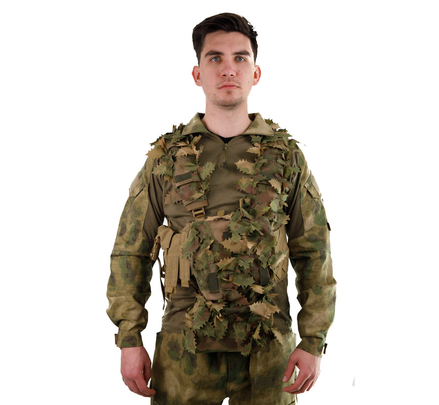 Alder Chest Rig Covers (Infrared Treated)