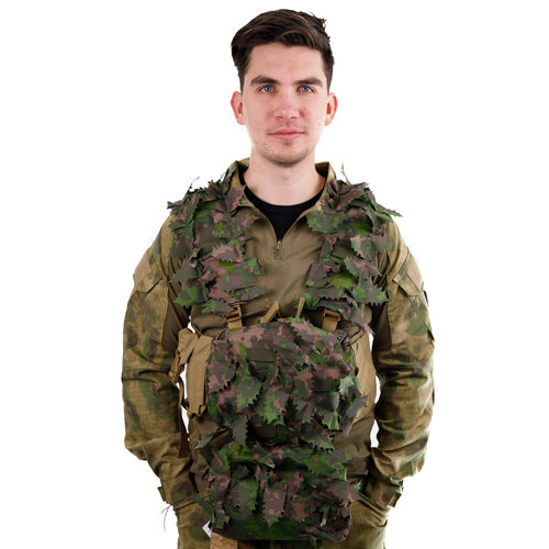 STALKER Taiga Chest Rig Covers (Infrared Treated)