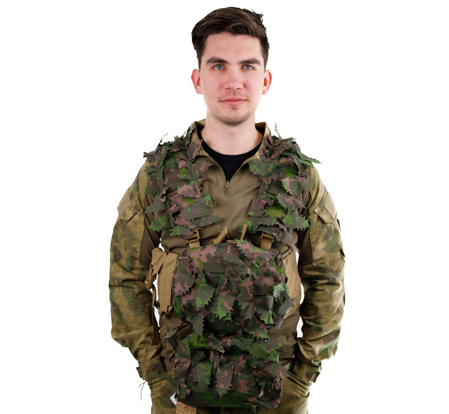 Taiga Chest Rig Covers (Infrared Treated)