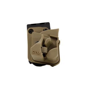 CTM AAP01 Hochgeschwindigkeitsholster - DE