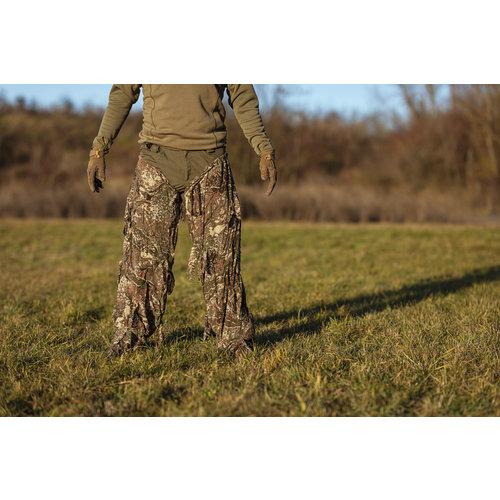 GhostHood ConCamo Brown GHOST-LEGS