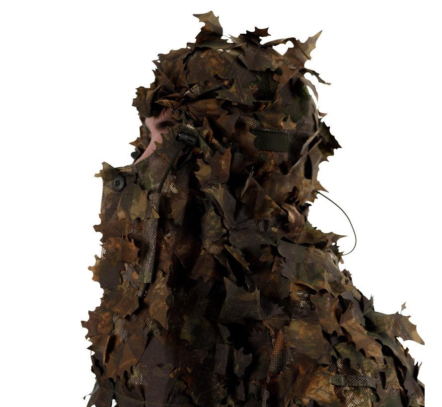 Ghillie Suit Dark Brown