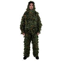 Green Leaf Suit