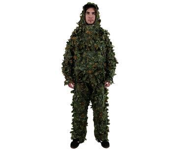 STALKER Ghillie Suit GREEN