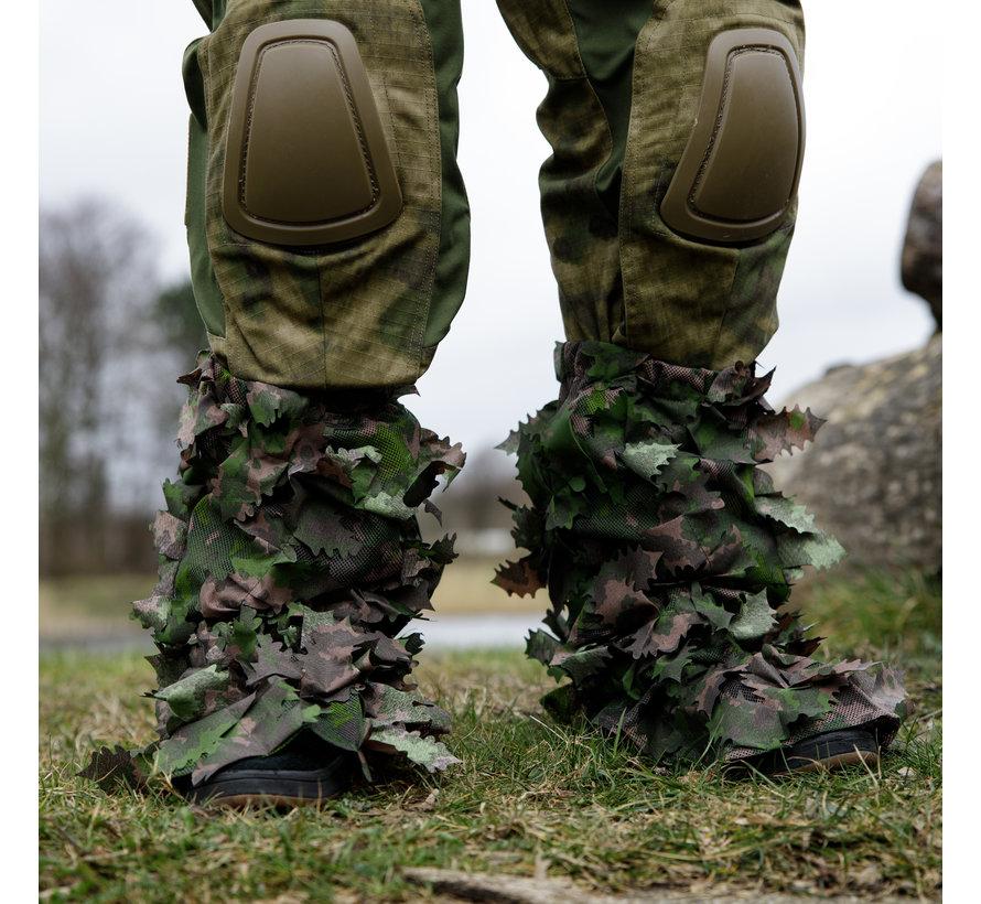 Leaf Suit Gaiters - Taiga