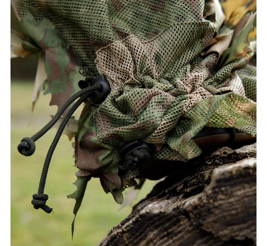 Leaf Suit Gaiters - Alder