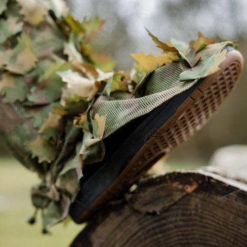 STALKER Leaf Suit Gaiters - Alder