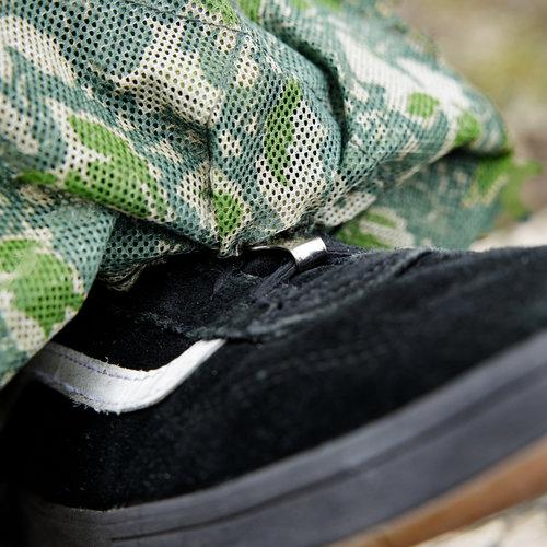 STALKER Leaf Suit Gaiters - Green