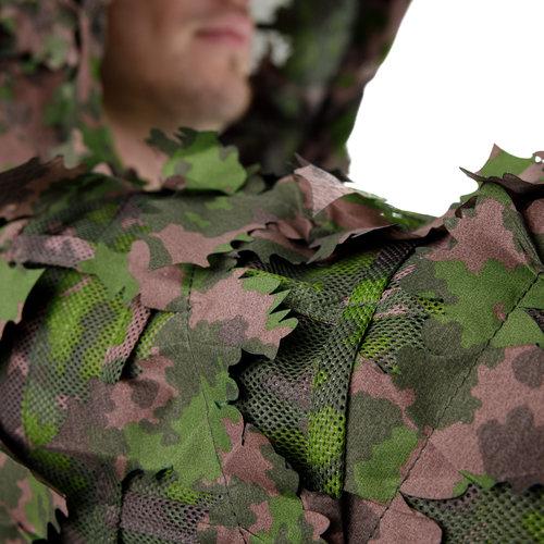 STALKER Taiga Combat Cape