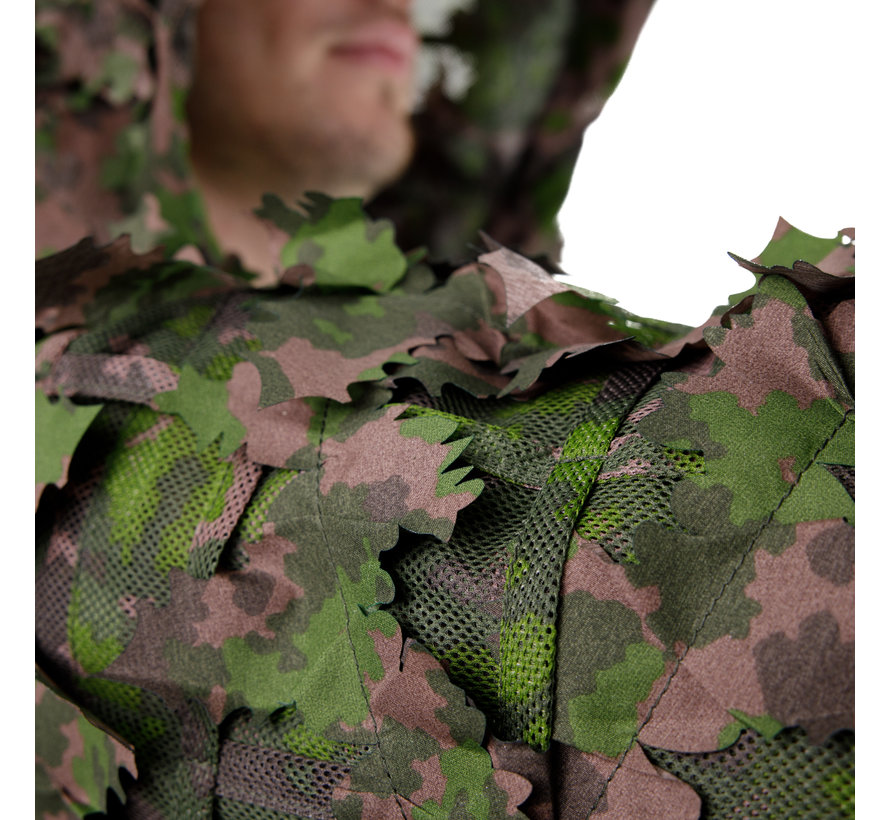 Taiga Combat Cape
