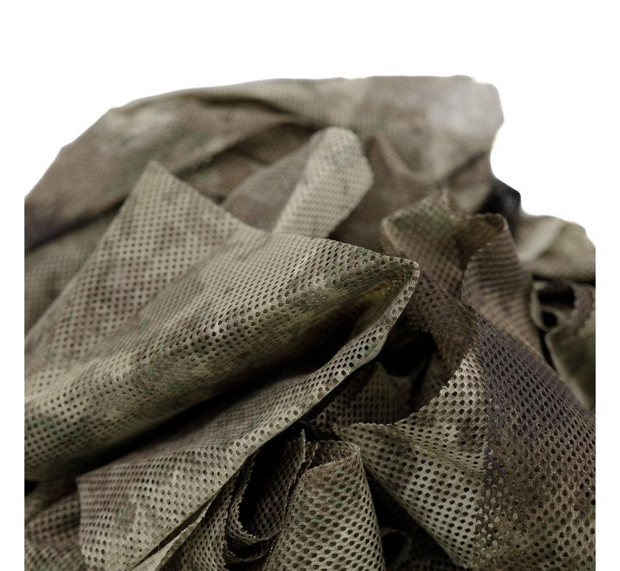 Fabric Kit - Deadzone