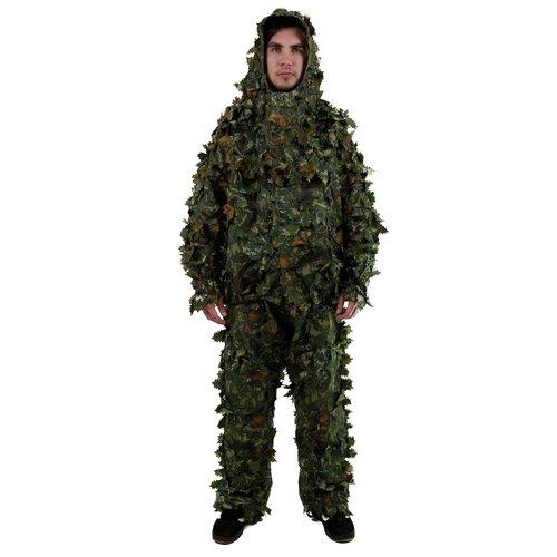 Green Leaf Suits