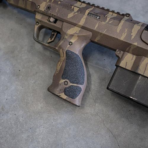 SandGrips for your sniper