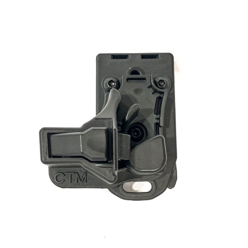 CTM Glock High Speed Holster - Black