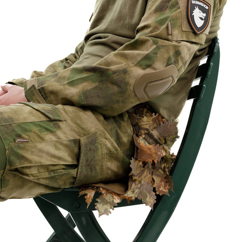 STALKER Portable Seat Cushion - Brown